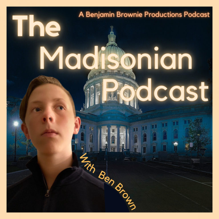 My Final Thoughts on The Madisonian Podcast